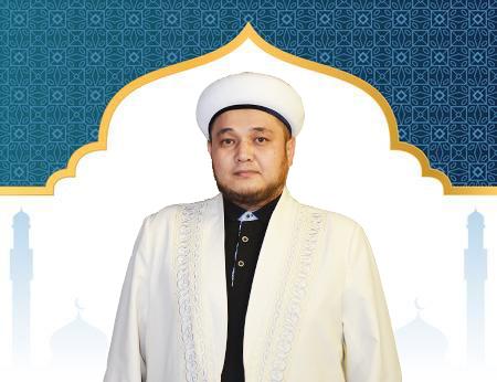 Есмурзаев Бауыржан Қайырбайұлы