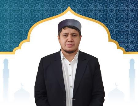 Нуриддин Абдусамадұлы