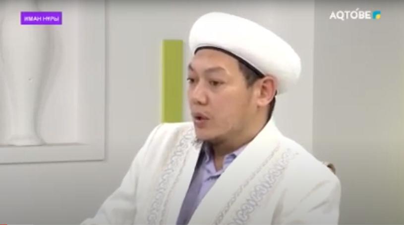Алла Тағала Зекетті не үшін парыз етті? (Видео)