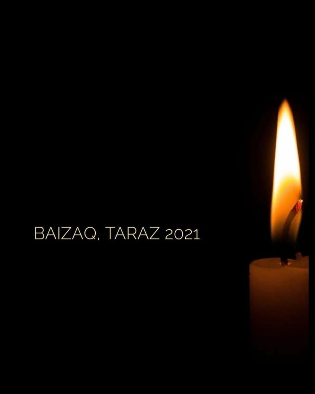 Baizaq, Taraz – 2021